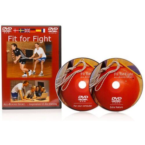 DVD NEUHEIT - Fit for Fight