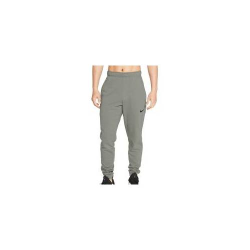 Nike Dri-FIT Tapered Pant, Gr.: XL grau XL