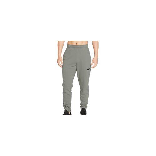 Nike Dri-FIT Tapered Pant, Gr.: S grau S