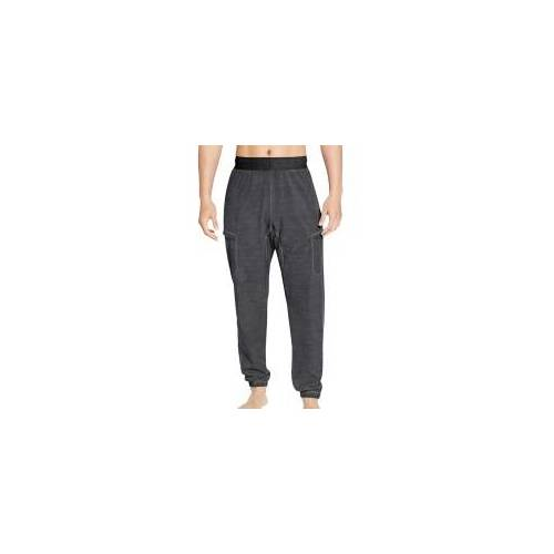 Pinnacle Nike Yoga Pinnacle Pant, Gr.: L grau L