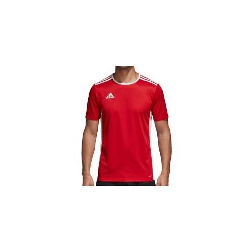 Adidas Entrada 18 Jersey, Gr.: S rot S