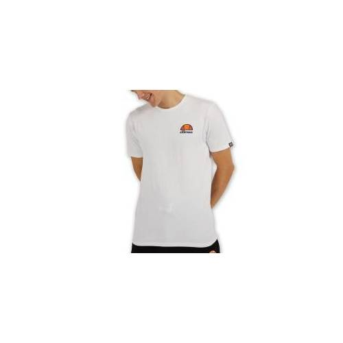 ellesse Canaletto Tee, Gr.: L weiss L