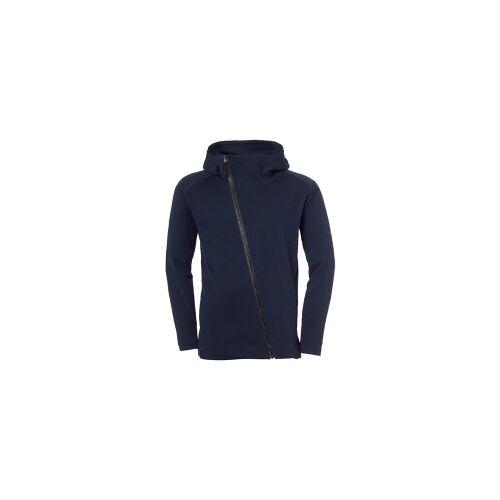 uhlsport Essential Pro Jacke, Gr.: M blau M