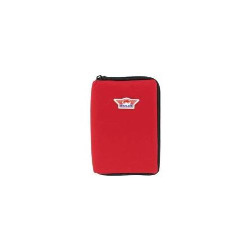 Bulls Darts Taschen & Koffer - THE PAK - Nylon Red