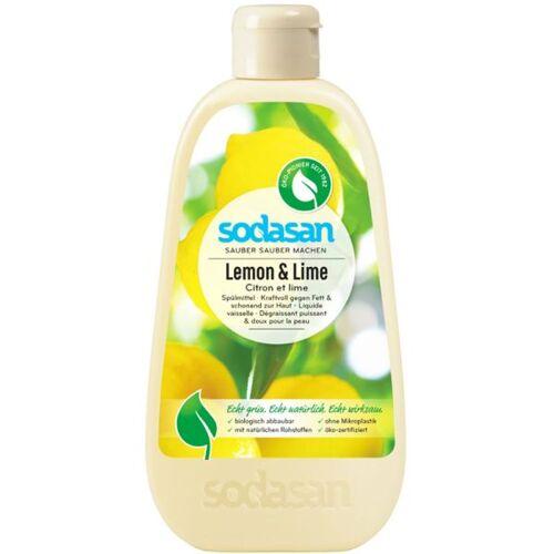 Sodasan Spülmittel Lemon