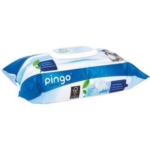 pingo Feuchttücher Baby