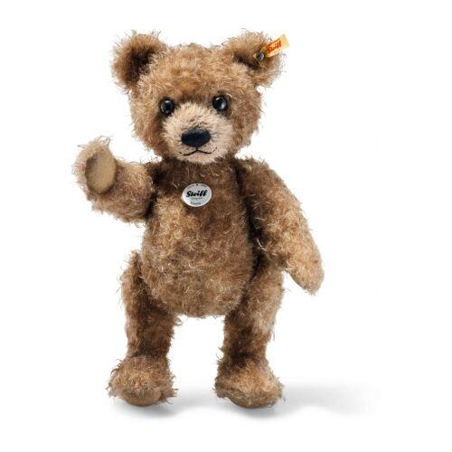 Steiff Teddybär Tommy 38cm Mohair braun