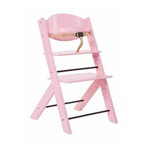 Treppy 1010 Pink Kinderhochstuhl