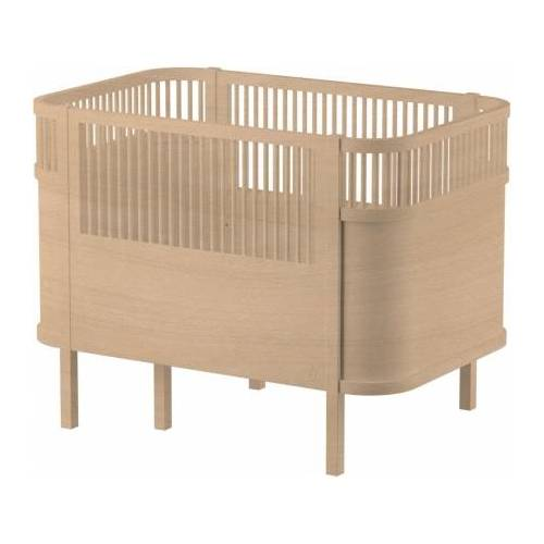 Sebra Das Sebra Bett - Baby & Jr. - Wooden Edition Buchenholz (sebra)
