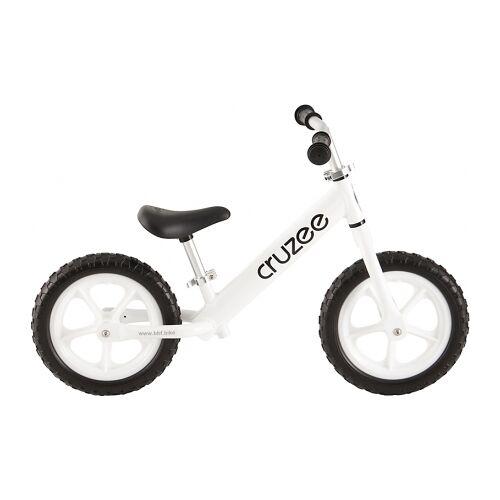 www.babyshop.de BBF Bike Lernlaufrad Cruzee 12'' weiß
