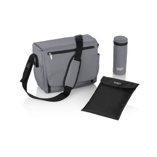 Britax Römer Wickeltasche Steel Grey