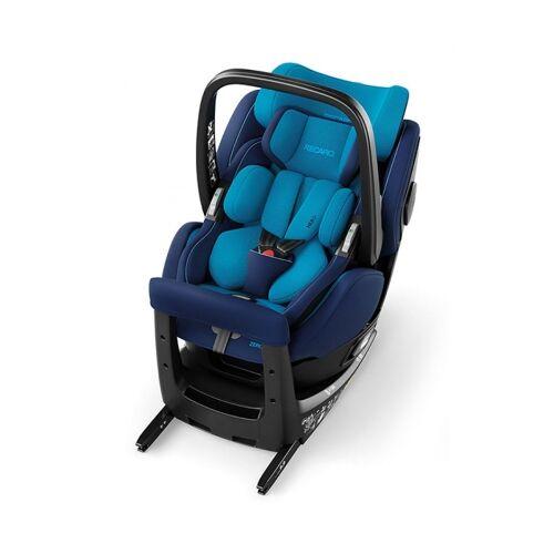 RECARO Zero.1 Elite Xenon Blue (Recaro)