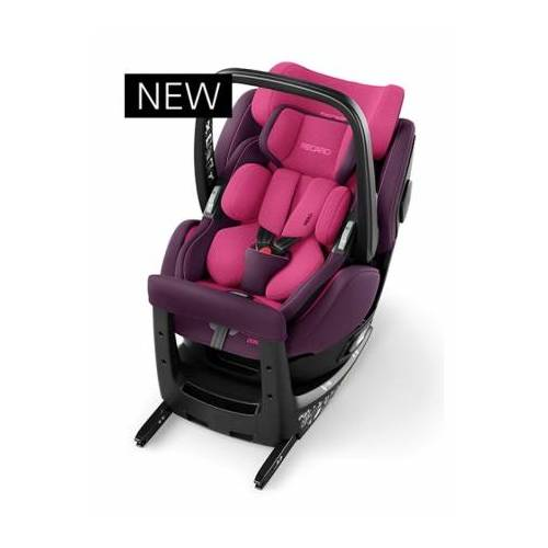 RECARO Zero.1 Elite Power Berry (Recaro)