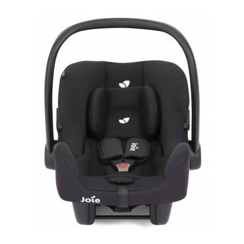 Joie i-Snug Babyschale Coal