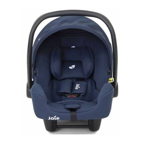 Joie i-Snug Babyschale Deep Sea