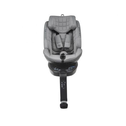 Be Cool Autositz Zeus Plus i-Size 40-125 cm icy
