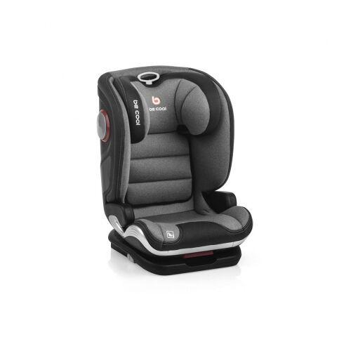 Be Cool Autositz Mars i-Size 100-150 cm iron