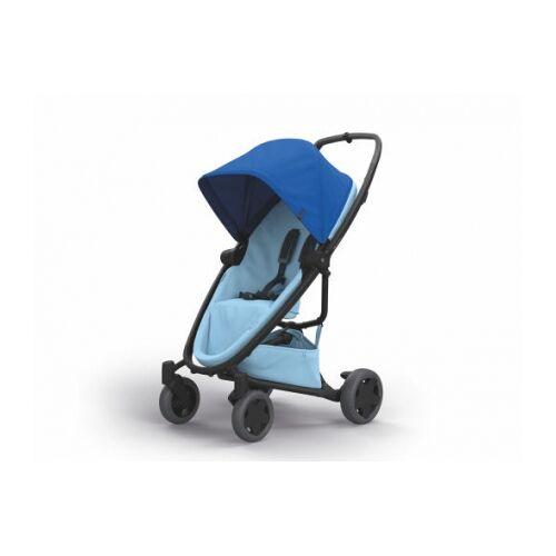 Quinny 1398997000 Zapp Flex Plus Buggy blue on sky