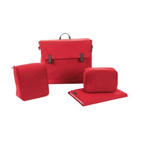 Maxi-Cosi Wickeltasche Modern Bag Vivid Red