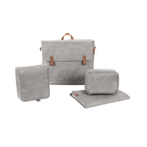 Maxi-Cosi Wickeltasche Modern Bag Nomad Grey