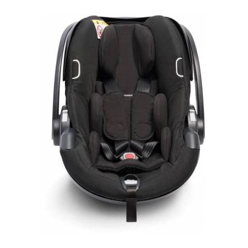 Babyzen YOYO Babyautositz BeSafe bis ca. 13kg schwarz