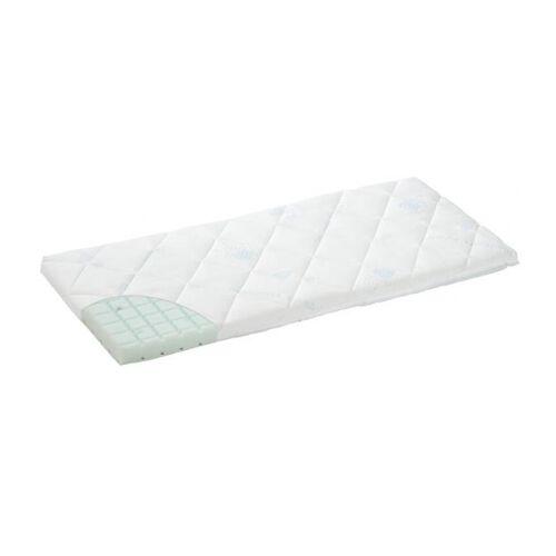 Alvi Matratze für Beistellbett Klima Max klappbar 90 x 40 (50)cm 23404
