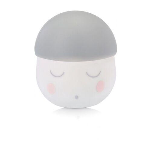 Babymoov Nachtlicht Squeezy grau