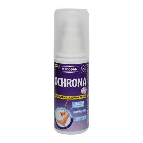 SIROSCAN Mycosan, Antimykotikum, Fußspray, 80ml