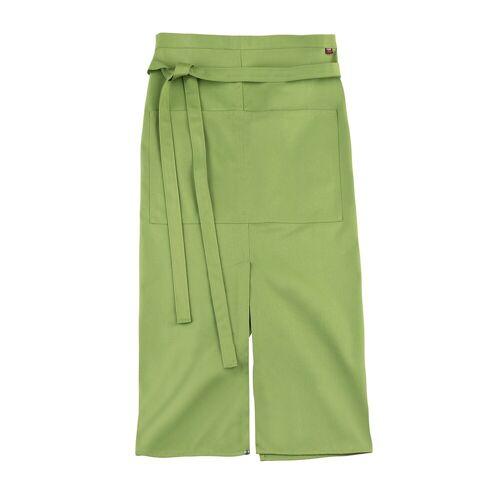 CG® Workwear Kellnerschürze mit Schlitz Milano Bag Classic 80 CG®