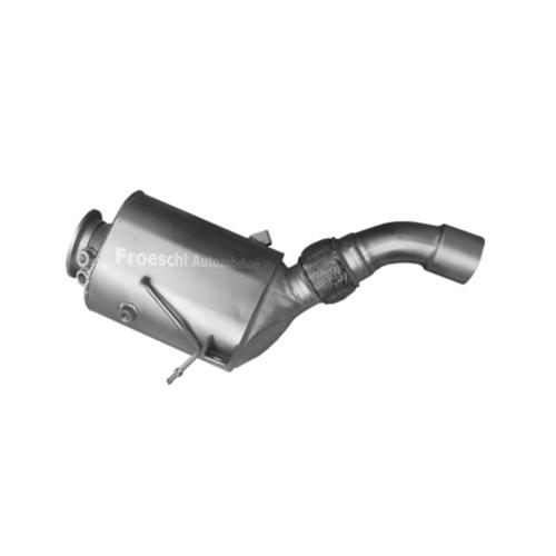 Bmw 335d  E90 E91 E92 M57 Rußpartikelfilter Diesel Partikelfilter