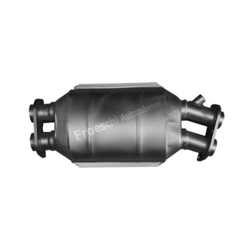 Bmw 535d  E60 E61 M57 Rußpartikelfilter Diesel Partikelfilter