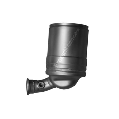 Mini One 1.6 D Rußpartikelfilter Diesel Partikelfilter