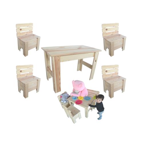 Kinderstuhl Holzstuhl Kindertisch Kinder Sitzgruppe Tisch Stuhl Holz