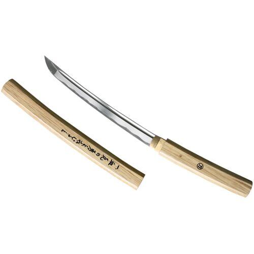 John Lee Shirasaya Tanto Messer der Samurai