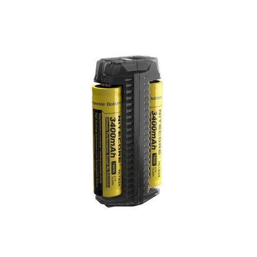 Nitecore F2 USB Ladegerät Powerbank