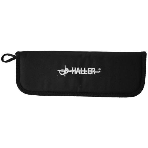 Haller Messer Softcase 27 x 9 cm