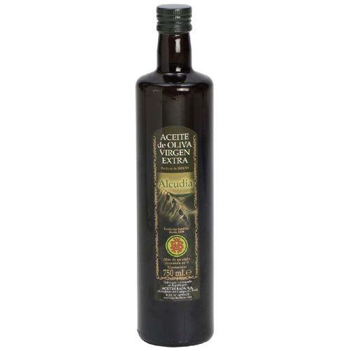 Olivenöl 0,75l in Glasflasche Standard