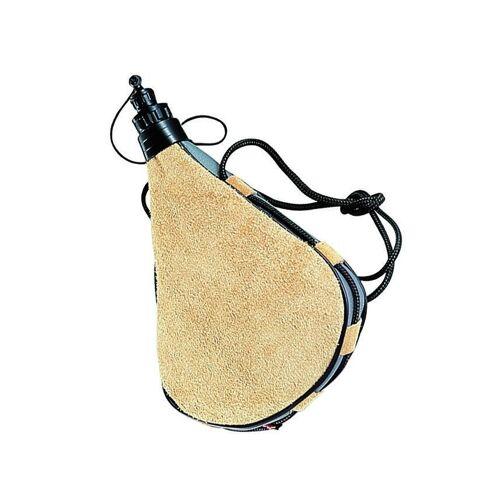 Botas-Feldflasche,Leder,0.5 L,
