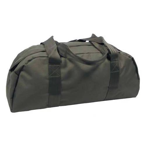 Werkzeugtasche, oliv