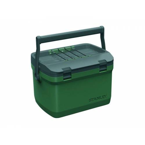Stanley Adventure Kühlbox,14,1L grün,Doppelwandige Schaum-Isolation