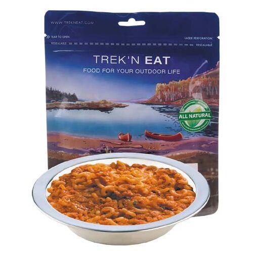 "Trek ' N Eat, ""Nudeln in Soja-Bolognese"", 5% Mwst."
