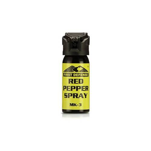 RED PEPPER MK-3 Pfefferspray
