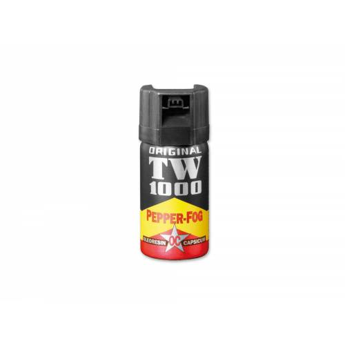 Hoernecke TW 1000 Pepper Fog Man Pfefferspray