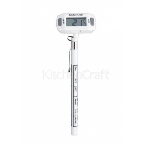 Digital-Thermometer - 45° bis 200° C
