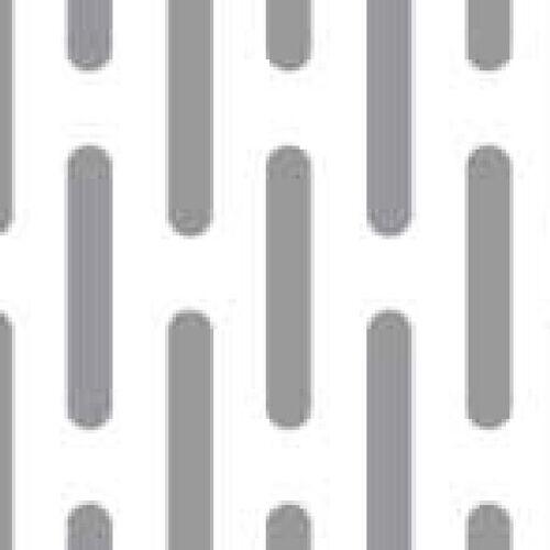 Dekorschablone Streifen 30 x 20 cm