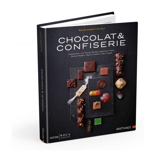 Chocolat & Confiserie von Bernd Siefert