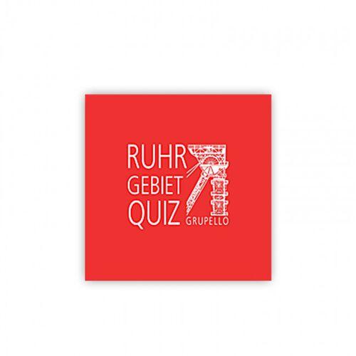 Ruhrgebiet Quiz - 100 neue Fragen