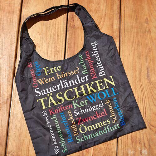 Sauerländer Täschken Sauerländer Wörter