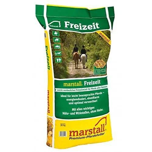 Marstall F