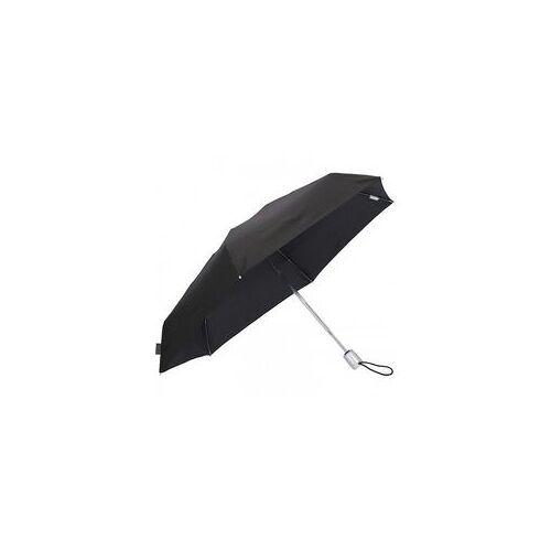 Samsonite Alu Drop S Taschenschirm 21 cm black